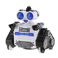 levne Rádiové ovládání RC-RC Robot 2.4G Ostatní materiál Nositelný