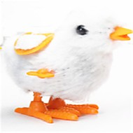 cheap Classic Toys-Wind-up Toy Toys Chicken & Chick Animals New Design Pieces Boys' Girls' Gift