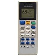 preiswerte Fernbedienungen-Ersatz für panasonic klimaanlage fernbedienung a75c4143 a75c4406 cwa75c4143 cwa75c4406