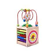 お買い得  知育玩具-数字・計算系学習おもちゃ おもちゃ 家族 教育 新デザイン 男の子用 成人 1 小品