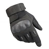 abordables Accesorios para Ciclismo y Bicicleta-Guantes Deportivos Guantes de Ciclismo Listo para vestir Protector Dedos completos Piel Tejido Ciclismo / Bicicleta Unisex