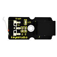 keyestudio lagani čep senzor sudarnih sudara modul za arduino