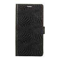 billige Mobilcovers-til doogee y6 kuffert kortholder tegnebog flip hele krops taske pu læder