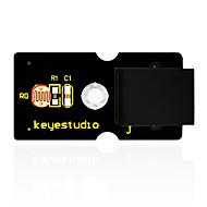 keyestudio helppo pistoke fotoresistori anturimoduuli arduinoon