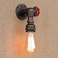 halpa Kattovalaisimet-220-240V AC 110-120 E26 E27 Tiffany Rustiikki Antiikki Yksinkertainen LED Vintage Retro Traditionaalinen/klassinen Kantri