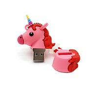 Ants 8GB USB แฟลชไดรฟ์ ดิสก์ USB USB 2.0 พลาสติก