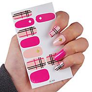 Nail Art Sticker  Sticker Makeup Cosmetic Nail Art Design