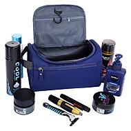 1Pcs Waterproof Men Hanging Makeup Bag Nylon Travel Organizer Cosmetic Bag