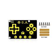 お買い得  Arduino 用アクセサリー-keyestudio rpi ttp229lラズベリーパイの16チャンネルタッチシールド