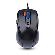 A4TECH N-70FX Wired Office Mouse 7 Keys 1600DPI