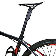 お買い得  サイクリング&自転車用アクセサリー-シートポスト マウンテンバイク / ロードバイク カジュアル/普段着 カーボンファイバー - 1 pcs ブラック