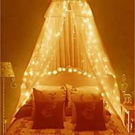 3m×3m 300結婚式パーティーの家庭の寝室の屋外屋内の壁の装飾 - 私たちのプラグインの窓カーテンの文字列ライト