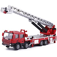 سيارة Playsets السيارة ألعاب النشاط لعبة الشاحنات ومركبات البناء ألعاب تربوية سيارة الإطفاء ألعاب Toy Shape شاحنة سيارات للأطفال رجل