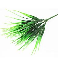 30cm 4 adet 56 ayrıl / kol yeşil çayır ev dekorasyonu yapay çim