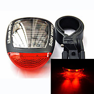 cheap Flashlights, Lanterns & Lights-Rear Bike Light LED - Cycling Easy Carrying Other 50 Lumens Solar Cycling/Bike