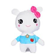 Zabawki Zabawki Rabbit Zwierzęcy Animals 1 Sztuk