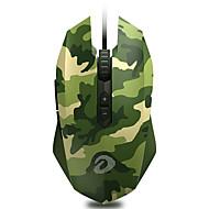 お買い得  マウス-dareu em915有線ゲームマウス7キー6000dpi