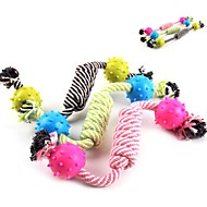 Dog Dog Toy Pet Toys Interactive Parent-Child Interaction Lovely Cotton For Pets