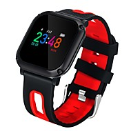 cheap -YY-DB09 Smart Bracelet Smartwatch Android iOS Bluetooth APP Control Pedometers Calorie Counters Touch Control Pulse Tracker Timer Pedometer Call Reminder Activity Tracker / Sleep Tracker