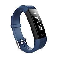 Недорогие Браслеты и трекеры для активного образа жизни-ZY68 Смарт-браслет Android Датчик частоты пульса