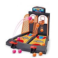 preiswerte Spielzeuge & Spiele-Bretsspiele Mini Basketball-Spiel für den Schreibtisch Klassisch Fokus Spielzeug Lindert ADD, ADHD, Angst, Autismus Spaß Kinder Erwachsene Jungen Mädchen Spielzeuge Geschenk