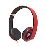 halpa -EDIFIER H750 Headband Johto Kuulokkeet Dynaaminen Muovi Gaming Kuuloke Taiteltava kuulokkeet
