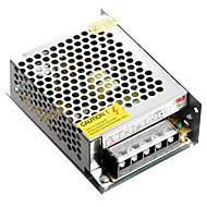 Χαμηλού Κόστους Μετατροπέας Τάσης-Υψηλής ποιότητας 5A 12V 60W σταθερή τάση AC / DC Switching Power Supply Converter (110-240V σε 12V)