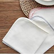 abordables Escobillas y cepillos de mano-Alta calidad 6pcs Lino/Algodón Cepillo y Trapo de Limpieza, 60.0*40.0*40.0