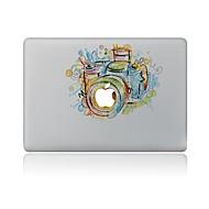 1枚 スキンシール のために 傷防止 パターン PVC MacBook Pro 15'' with Retina MacBook Proの15 '' MacBook Pro 13'' with Retina MacBook Proの13 '' MacBook Air