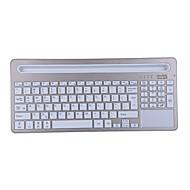 ipazzport teclado inalámbrico y teclado numérico para pc computadora de escritorio portátil computadora portátil smart tv windows 2000 /