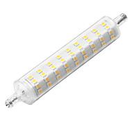 voordelige LED-maïslampen-ywxlight® r7s 108led 12w 2835smd 118mm warm wit 360 graden led lamp vervangen halogeenlamp ac 220-240v