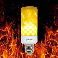 お買い得  LED コーン型電球-BRELONG® 1個 4W 700lm E14 E27 E12 B22 LEDコーン型電球 99 LEDビーズ SMD 2835 温白色 85-265V