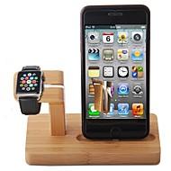 Apple Watch Stativ și Adaptor Other Lemn Birou