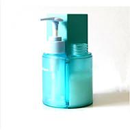 abordables Botellas para Cosmética-Botes para Cosméticos Plásticos 3 Un Color Redondo