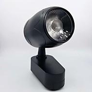 voordelige LED-raillampen-1pc 30W 1 LEDs Gemakkelijk te installeren Raillampen Warm wit Natuurlijk wit Wit AC 86-220V