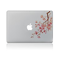 voordelige Mac skin stickers-1 stuks Skinsticker voor Krasbestendig Patroon PVC MacBook Pro 15'' with Retina MacBook Pro 15 '' MacBook Pro 13'' with Retina MacBook