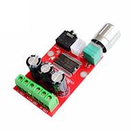 tanie Akcesoria Arduino-Oryginalny wzmacniacz cyfrowy yamaha m145 wysokiej rozdzielczości d wzmacniacz audio dc12v