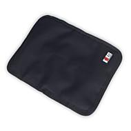 お買い得  MacBook 用ケース/バッグ/スリーブ-アクセサリー収納バッグ のために ワード/文章 ポリエステル 電源