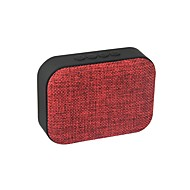 abordables Accesorios para Tablet y PC-T3 Speaker Bluetooth 4.2 Audio (3.5mm) Altavoz Exterior Negro Naranja Gris Rojo