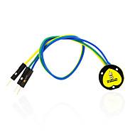 お買い得  Arduino 用アクセサリー-keyestudio xd-58cパルスセンサーモジュール