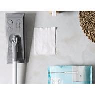 abordables Escobillas y cepillos de mano-Alta calidad 1pc Tela no tejida Cepillo y Trapo de Limpieza, 33.0*33.0*33.0