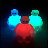 preiswerte Spielzeuge & Spiele-LED - Beleuchtung Spielzeuge Tier Mode Schein Beleuchtung Farbwechsel Weicher Kunststoff Kinder Stücke