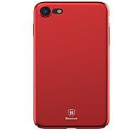 お買い得  -ケース 用途 Apple iPhone 8 iPhone 7 耐衝撃 超薄型 純色 ハード のために