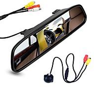 LED 자동차 후면보기 키트 나이트 비젼 용 차 LED