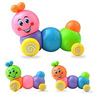 お買い得  おもちゃ & ホビーアクセサリー-ゼンマイ式玩具 おもちゃ 円筒形 1 小品 子供用 ギフト