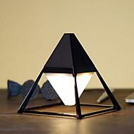 お買い得  LED アイデアライト-1個 LEDナイトライト Warm White 内蔵リチウム電池駆動 充電式 タッチセンサ デコレーション USBポート付き
