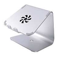 Steady Laptop Stand Macbook Other Laptop Stand with Cooling Fan Aluminum Macbook Other Laptop