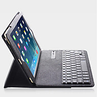 abordables Teclados para iPad-Bluetooth teclado multimedia Recargable por IPad (2017) Bluetooth