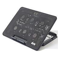 Недорогие Подставки и стенды для MacBook-Устойчивый стенд для ноутбука Другое для ноутбука Всё в одном пластик Другое для ноутбука