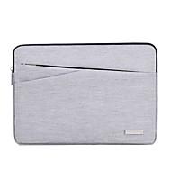 """preiswerte PC & Tablet Zubehör-Polyester Nylon Solide Laptop Tasche 13 """"Laptop"""
